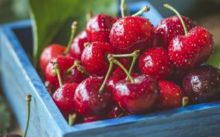 4 Alimentos de temporada esenciales en esta Primavera