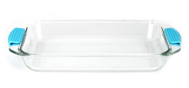 Forni - Fuente rectangular para hornear y servir