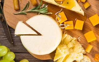 ¿Cuál es el mejor queso para fundir?